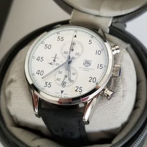 Accessories - Tag Heuer Watch
